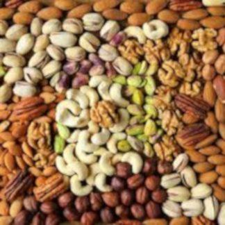 Ореховые сеты